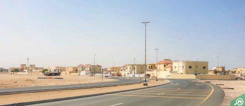 Al Salamah C, Umm al Quwain