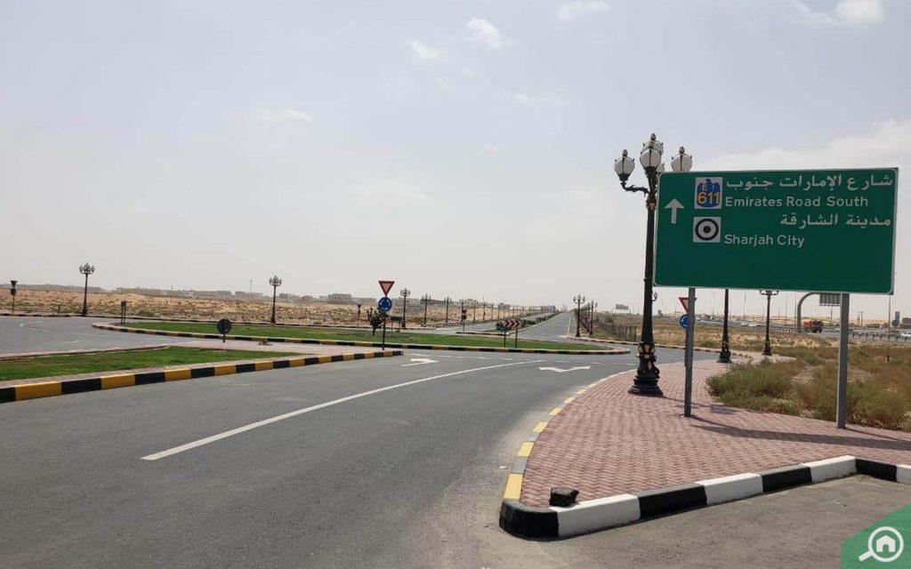 Al Tayy Street View