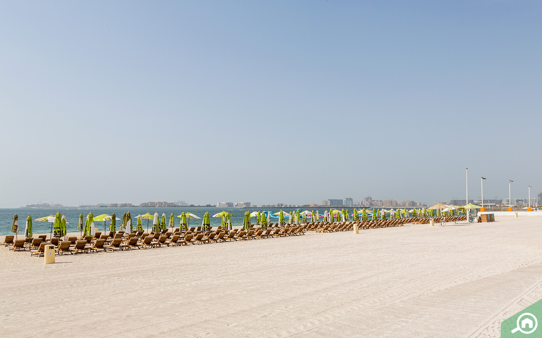 شاطئ جي بي آر