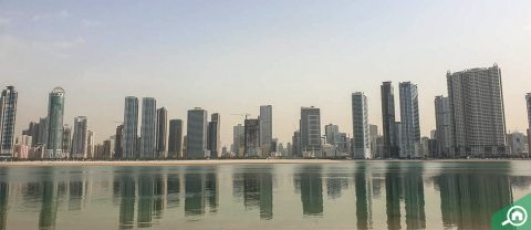 Industrial Area, Umm Al Quwain