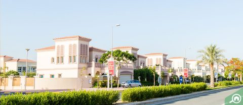 DISTRICT 7A, JUMEIRAH VILLAGE TRIANGLE