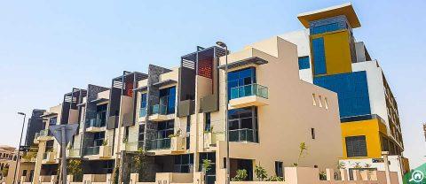 Westar Vista, Jumeirah Village Circle (JVC)