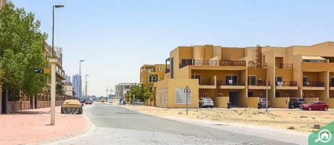 District 1C, Jumeirah Village Triangle