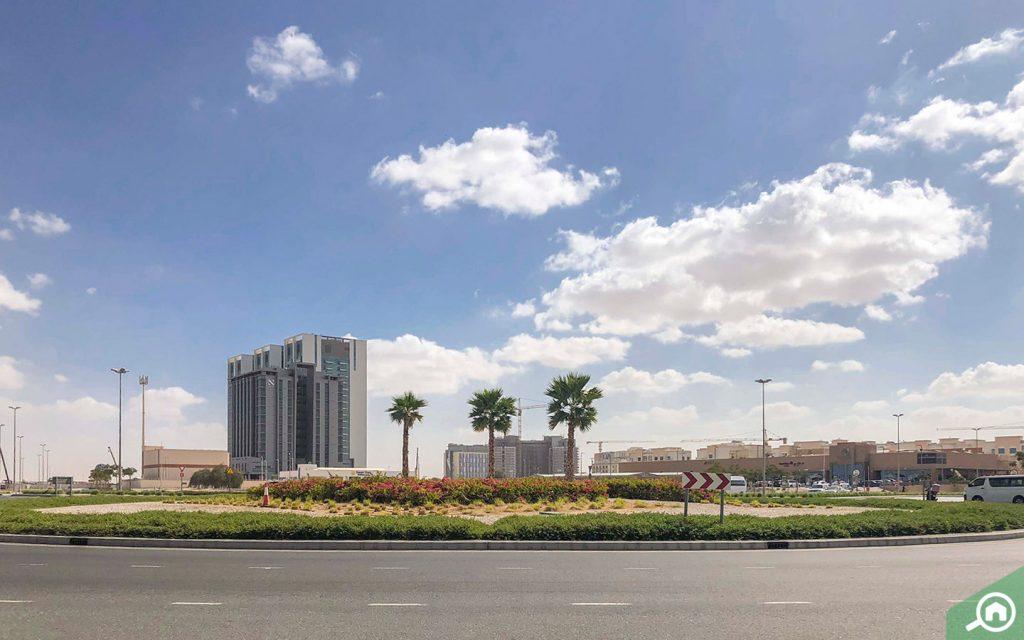 مجمع دبي للعلوم من بعد