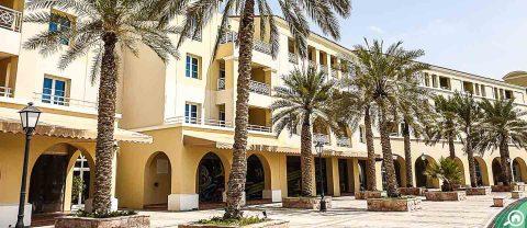 District 13, Jumeirah Village Circle