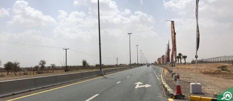 Old Town Area, Umm Al Quwain