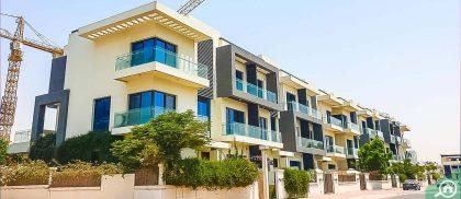 Sunbeam Homes, Dubai Industrial Park