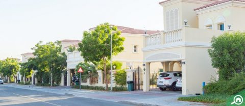 District 1A, Jumeirah Village Triangle