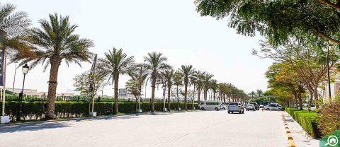 Westar Casablanca East, Jumeirah Village Circle