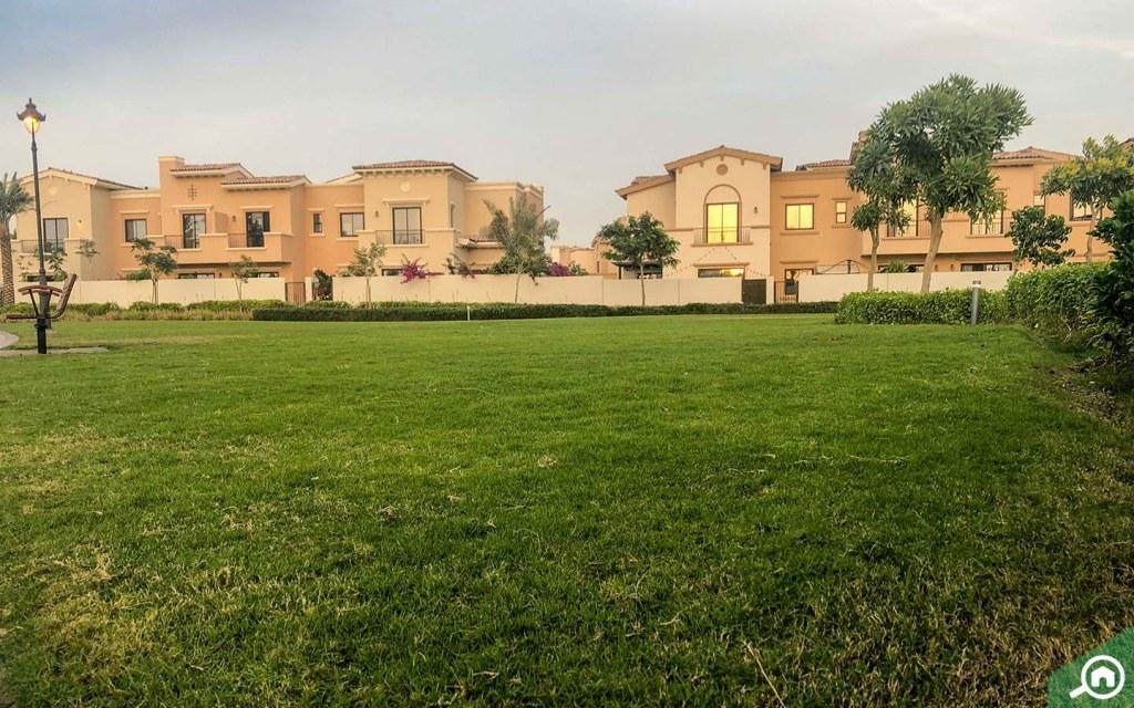مجمع ميرا السكني