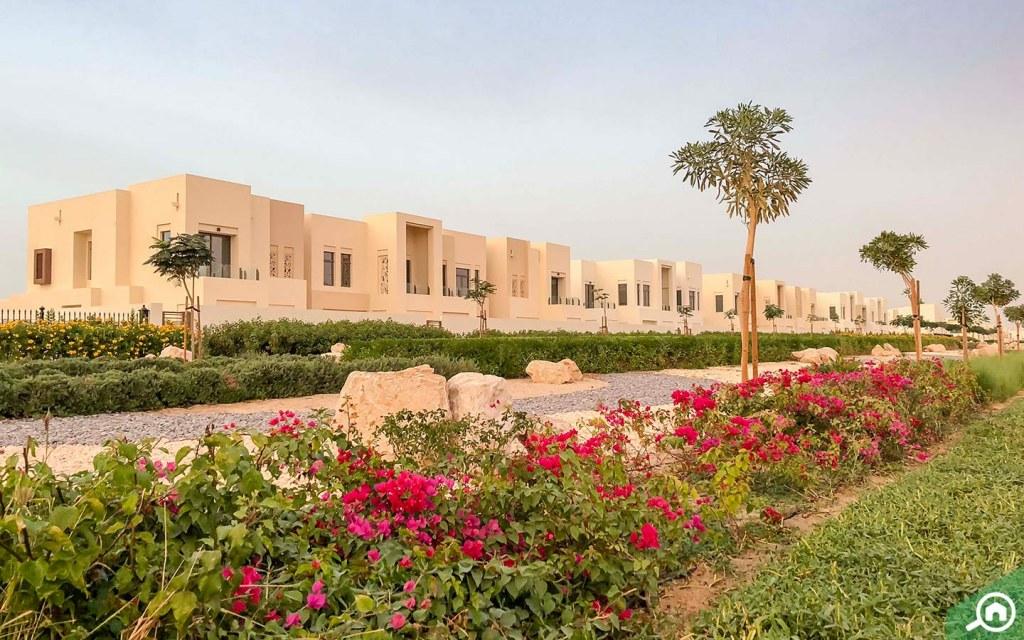 مجمع واحة ميرا السكني