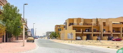 Al Amir Villas, Jumeirah Village Circle