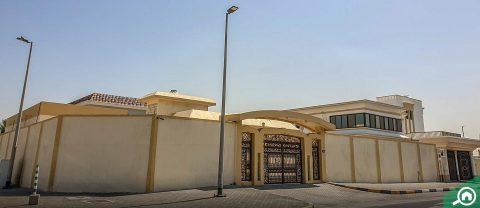 Al Dar Al Baida B, Umm Al Quwain