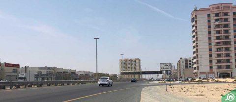 Al Ramlah B, Umm Al Quwain