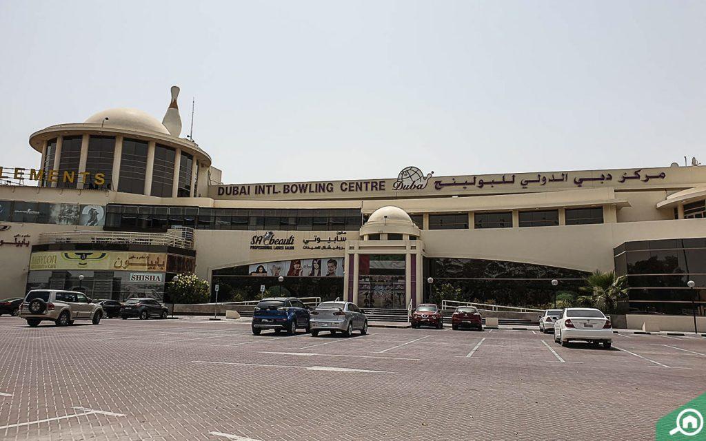 Dubai International Bowling Centre