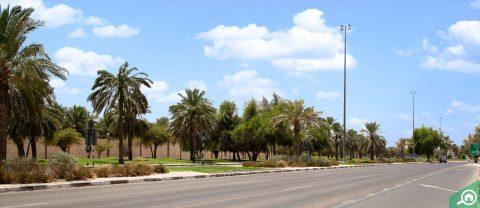 Ain Al Faydah, Al Ain