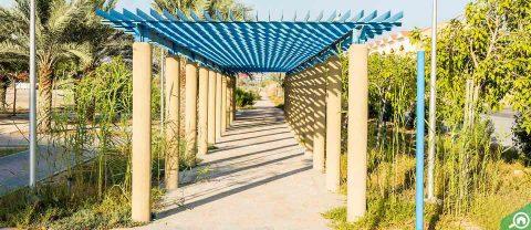 District 2B, Jumeirah Village Triangle