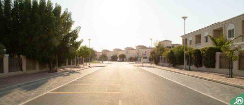 District 8Q, Jumeirah Village Triangle