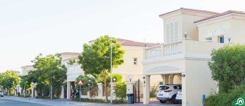 District 9G, Jumeirah Village Triangle