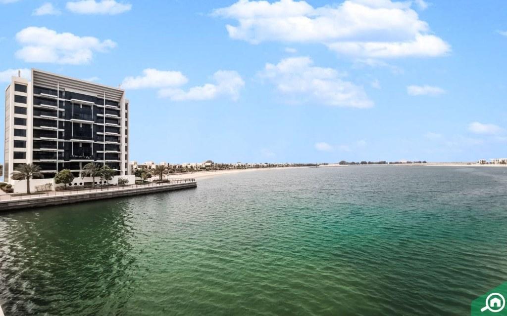 ميناء العرب اطلالات