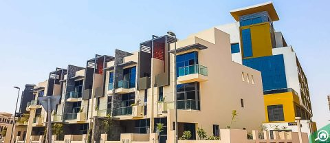 Lilac Park, Jumeirah Village Circle (JVC)