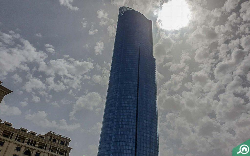 برج دي 1
