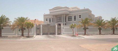 Zone 3, Mohammed Bin Zayed City