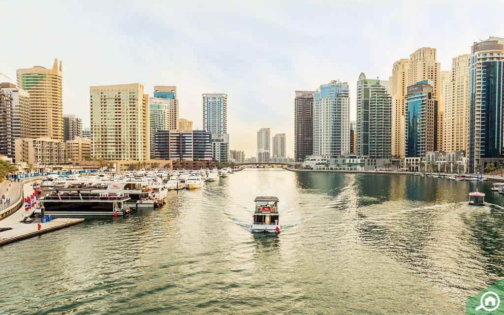 jumeirah beach residence jbr dubai