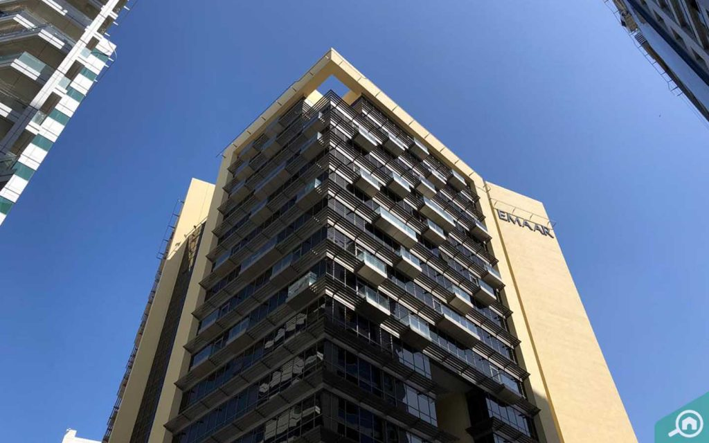 al murad tower in al barsha 1