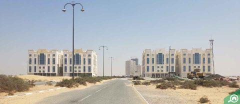 قرية الأميرة عجمان