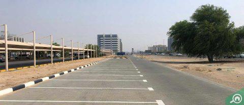 Al Dar Al Baida A, Umm Al Quwain
