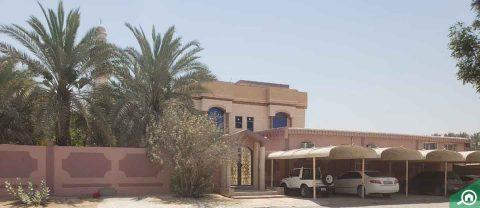 Al Digdagah, Ras al Khaimah