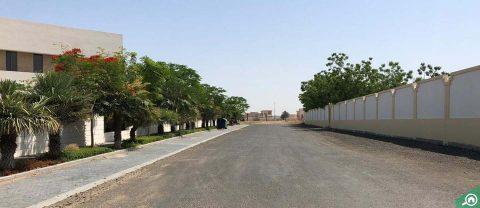 Al Juraina, Sharjah