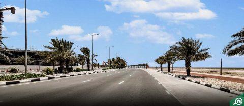Al Sader, Abu Dhabi