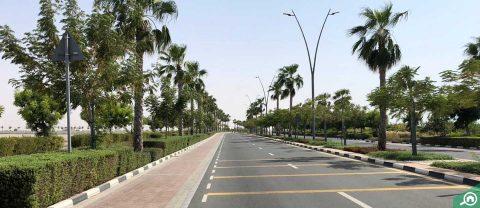 Al Zahra, Ras Al Khaimah