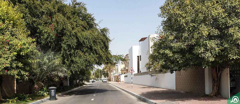Bida Bin Ammar, Al Ain