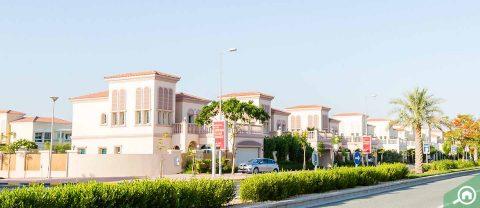 District 9E, Jumeirah Village Triangle