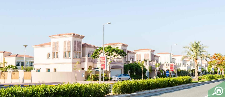 District 9E, Jumeirah Village Triangle, Dubai, United Arab Emirates