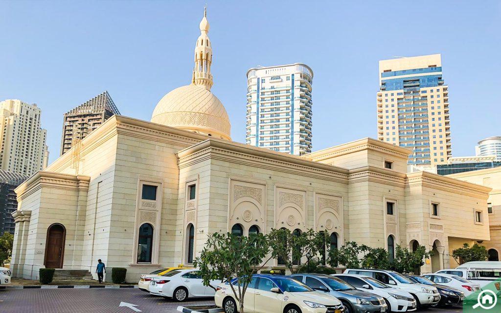 مسجد الرحيم