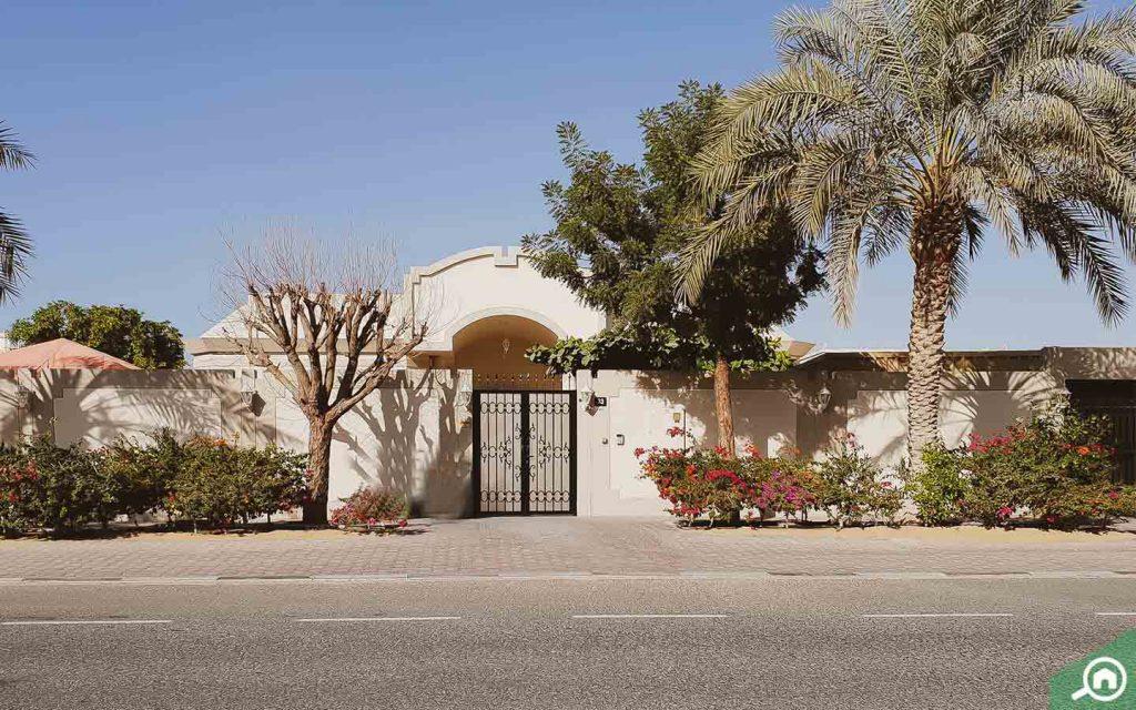 residential properties in nad al hamar