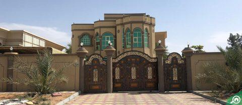 Seih Al Hudaibah, Ras Al Khaimah