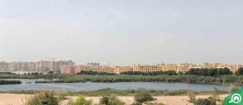 تيكستايل سيتي، المدينة العالمية دبي