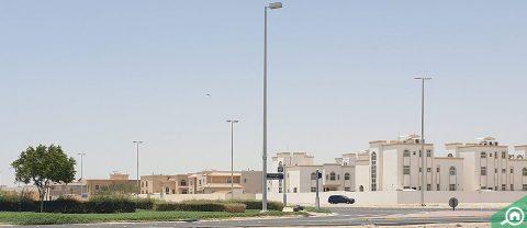 Zone 29, Mohammed Bin Zayed City