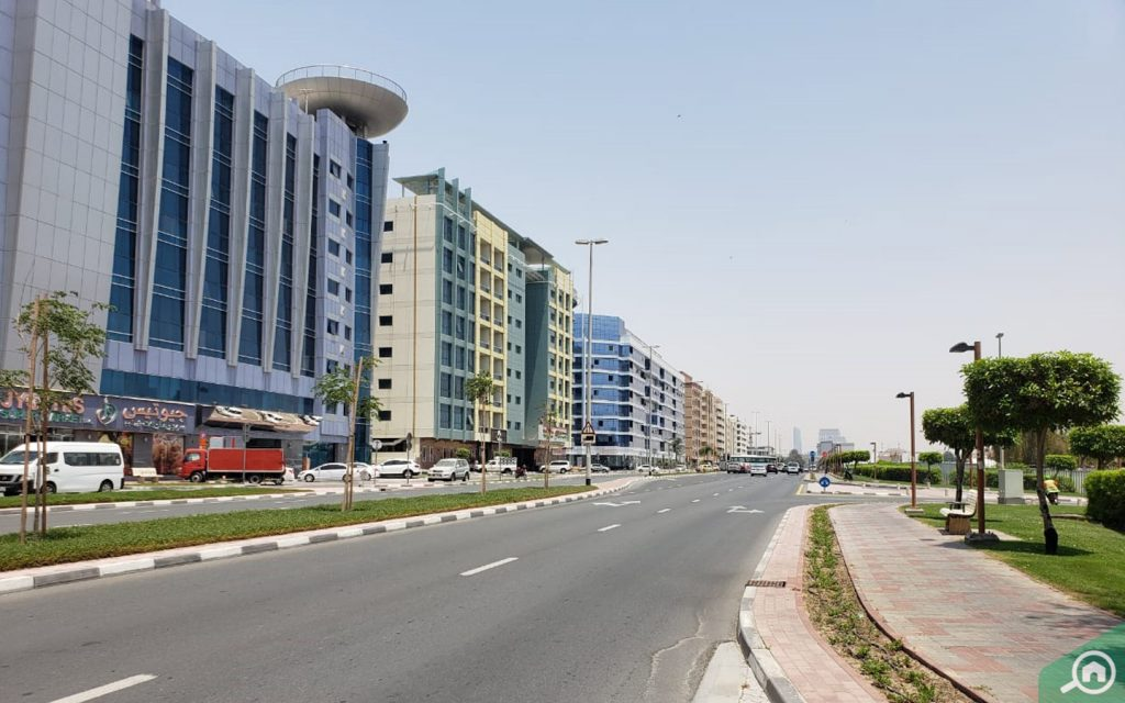 Apartments in Al Mankhool