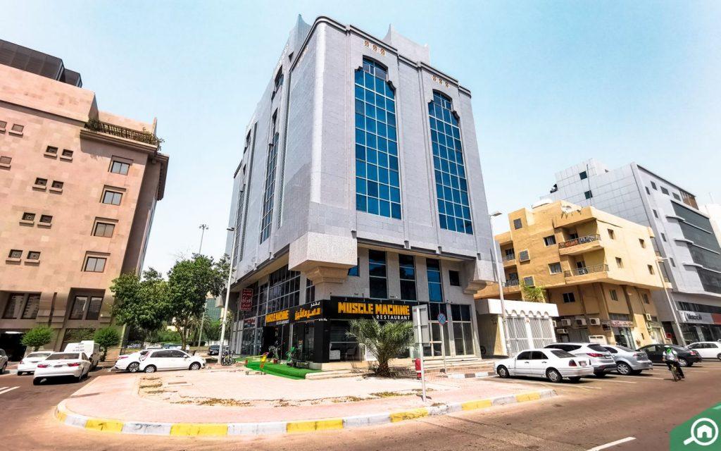al muroor apartments for rent