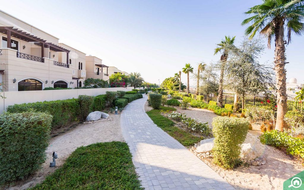 mudon villas and townhouses