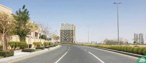 Al Barsha South 2, Dubai