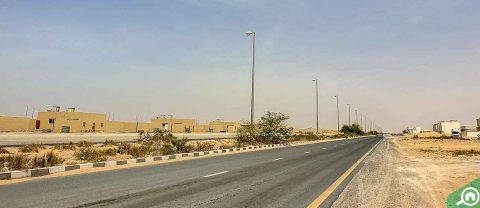 Industrial Area 9, Sharjah