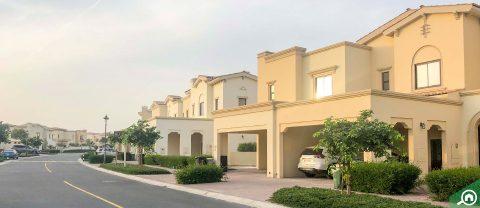 Mira 2, Reem Dubai