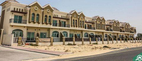 Sahara Meadows 2, Dubai Industrial Park